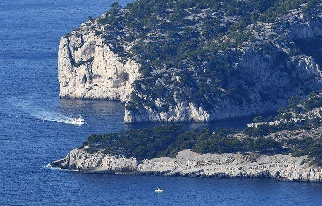 Marseille pour les nuls (3/10): Pourquoi l'eau est-elle si froide dans les calanques?
