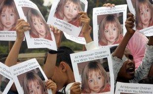 Gerry McCann, le père de la petite Britannique Madeleine, disparue en mai 2007 dans le sud du Portugal, est arrivé mardi au Portugal dans le cadre de ses recherches pour tenter de retrouver sa fille, a-t-il indiqué dans une interview exclusive à l'agence Lusa.