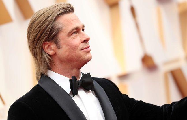 Oscars 2020: Sacré par Hollywood, Brad Pitt y a fait ses débuts déguisé en poulet