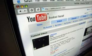 La plate-forme de partage de vidéos YouTube.