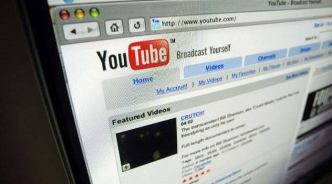youtube google lance un service payant de vid o sur abonnement. Black Bedroom Furniture Sets. Home Design Ideas