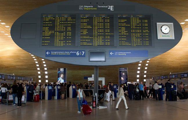 nouvel ordre mondial | Vols vers les Etats-Unis: De nouvelles mesures de sécurité pour les passagers
