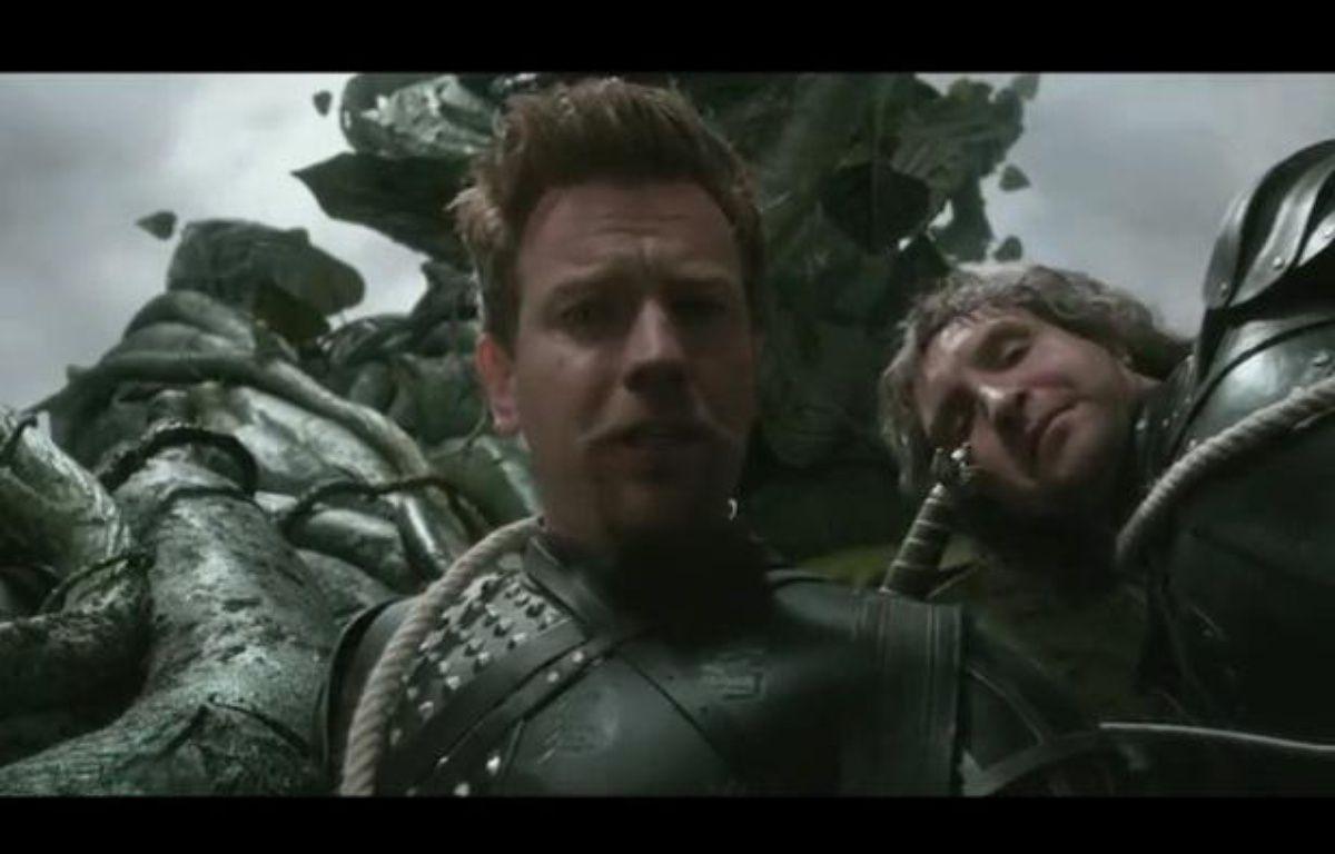 Extrait de «Jack le chasseur de géants», dans les cinémas français le 6 mars 2013. – 20 MINUTES