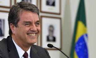 Le choix du Brésilien Roberto Azevedo pour diriger l'Organisation Mondiale du Commerce a été accueillie avec beaucoup d'espoirs et quelques interrogations, espoirs de le voir sortir de l'impasse les négociations commerciales mais interrogations quant à sa distanciation vis-à-vis du protectionnisme du Brésil.