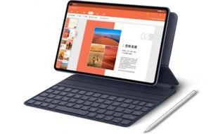 Huawei commercialise désormais des tablettes Android sans Google