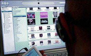 Le chiffre d'affaires de la musique a reculé de 3% dans le monde en 2005, la forte croissance du téléchargement légal ne parvenant pas à compenser le déclin des ventes de disques, selon des chiffres officiels publiés vendredi.