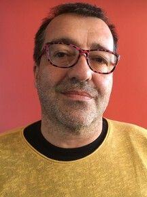 L'historien bordelais Stéphane Barry