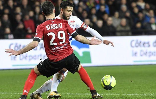 Guingamp-Lyon EN DIRECT: Deux équipes en quête de rachat s'affrontent au Roudourou... Suivez EAG-OL en live avec nous