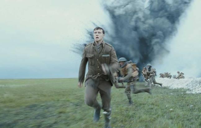 L'action de «1917» se passe au beau milieu des champs de l'Artois
