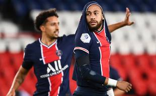Le PSG face à Dijon