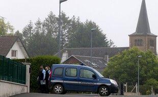 Enquête dans les Ardennes sur la disparition d'Estelle Mouzin.