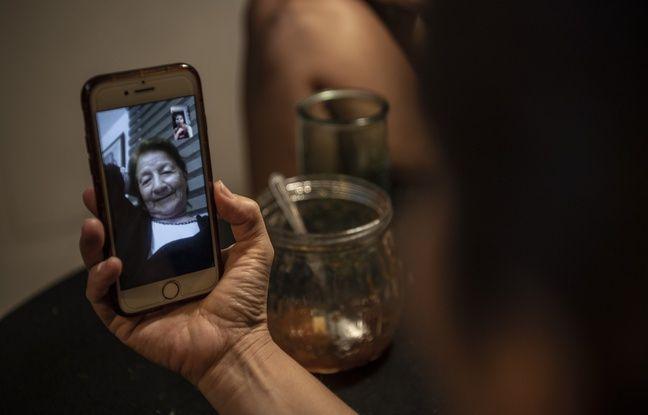 Coronavirus: Débit faiblard, forfait mobile explosé... La galère des Français confinés sans Internet fixe ou en zone blanche