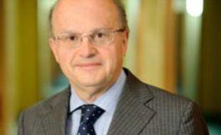 Jean-Paul Betbèze, chef économiste du Crédit Agricole