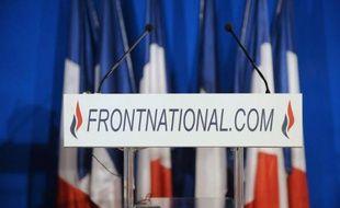 """26% des Français pourraient voter pour le Front national à une élection nationale, et 29% pourraient le faire à uneélectionlocale, des proportions qui marquent des progrès de la formation d'extrême droite, selon unsondage BVA pour l'émission """"CQFD"""" de i-Télé publié vendredi."""