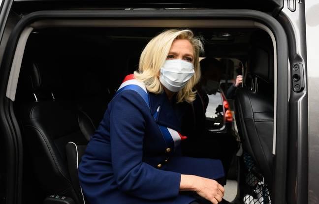 Coronavirus: Marine Le Pen accuse le gouvernement d'avoir «menti» sur le confinement et la réouverture des écoles