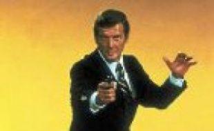 Moonraker figure parmi les Bond les plus facilement visibles à la télé.