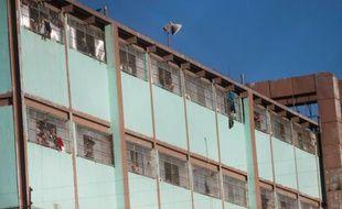 La prison de Topo Chico à Monterrey, le 11 février 2016