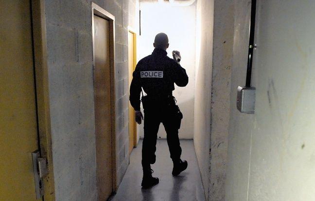 Strasbourg: Trois suspects interpellés après des cambriolages en série