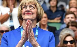 Margaret Court a tenu des propos homophobes en marge de Roland-Garros.