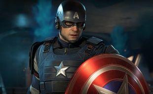 Le jeu «Marvel's Avengers» sortira le 15 mai 2020 sur pS4, Xbox One, PC et Stadia