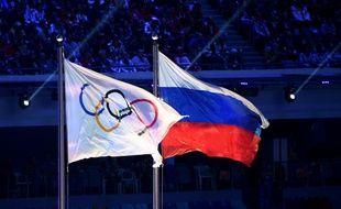 La Russie ne devrait pas participer aux prochains JO.