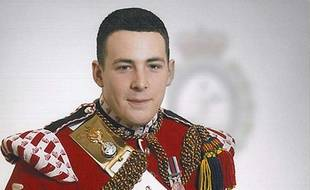 Lee Rigby, le jeune soldat britannique tué le 22 mai à Londres, avait servi en Afghanistan.