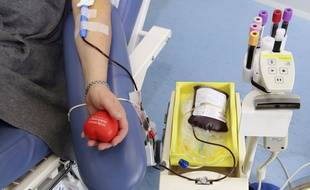 Alors que les stocks de sang sont au plus bas, l'EFS tire la sonnette d'alarme et lance un appel aux dons du sang.
