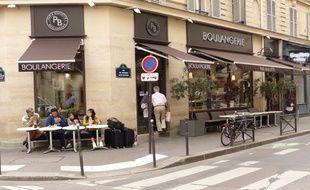 Paris Baguette a ouvert le 21 juillet dernier au 11 rue Jean-Lantier.