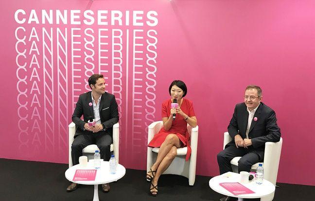 Cannes: On en sait (un peu) plus sur le festival des séries