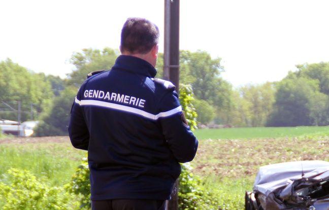 Mayenne: Deux personnes retrouvées mortes dans une voiture
