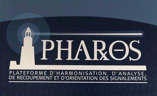 Illustration de la plateforme Pharos.