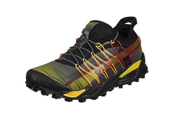 Chaussures de trail La Sportiva Mutant Black