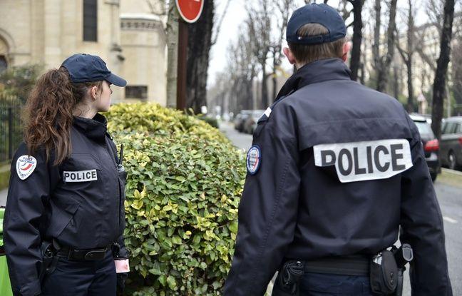 L'homme a été interpellé lundi à Villeurbanne. (Illustration)