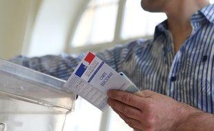 Les habitants de Schiltigheim étaient appelés aux urnes dans des élections municipales anticipées en ce début avril. Illustration