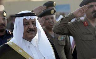 Le puissant ministre de l'Intérieur d'Arabie saoudite, en poste depuis 36 ans, le prince Nayef Ben Abdel Aziz, 78 ans, nommé jeudi par décret du cabinet royal prince héritier et vice-Premier ministre, est un homme à poigne qui a supervisé la lutte contre Al-Qaïda.