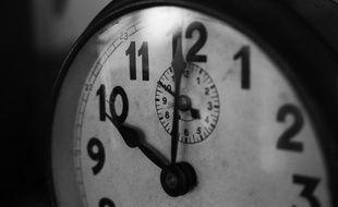 Le changement d'heure a lieu ce week-end, dans la nuit de samedi à dimanche.
