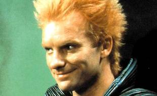 Sting dans «Dune» de David Lynch.