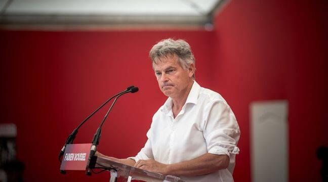 Carburants : Fabien Roussel réclame une « taxe flottante » face à la flambée des prix