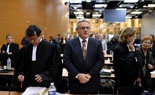 René Marratier, ancien maire de La Faute-sur-mer, avait été condamné à 4 ans de prison ferme le 12 décembre 2014 par le tribunal correctionnel des Sables d'Olonne.