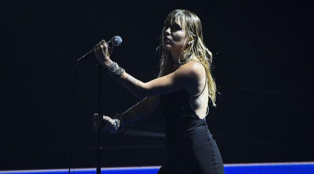 VIDEO. Miley Cyrus et Taylor Swift sont dans le Fil des Stars