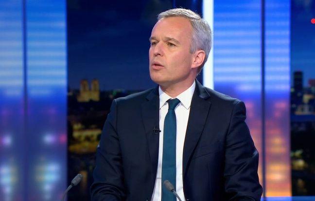 François de Rugy au 20h EN DIRECT: L'ex-ministre de la Transition écologique s'estime «blanchi» de toutes les accusations
