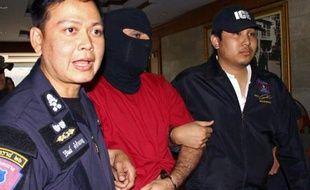 Un Libanais suspecté d'avoir planifié un attentat à Bangkok a été inculpé lundi après la découverte de produits chimiques potentiellement explosifs, a indiqué la police thaïlandaise, quelques jours après une alerte américaine concernant une menace terroriste.