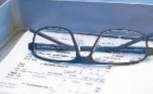 Une paire de lunette coûte 277 € en moyenne avec des verres unifocaux .