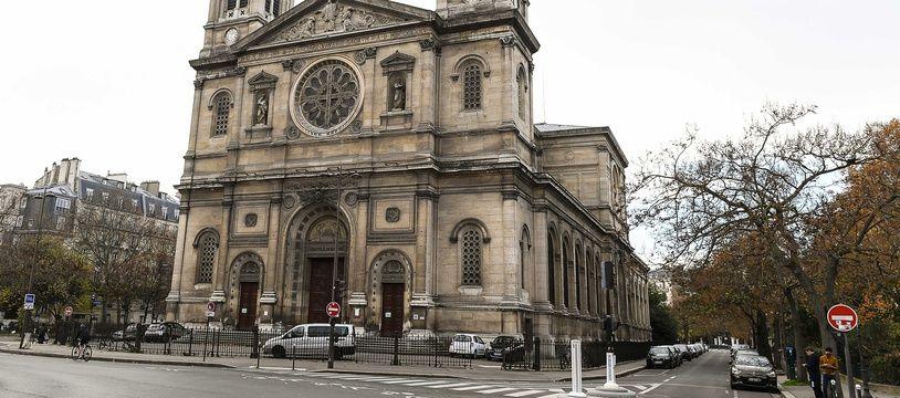 Noël: Gérald Darmanin demande aux préfets de renforcer la sécurité des lieux de culte (Illustration)
