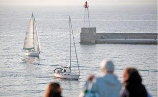 Les fabricants de voiliers Bénéteau, Dufour ou Hanse seront présents à La Ciotat.