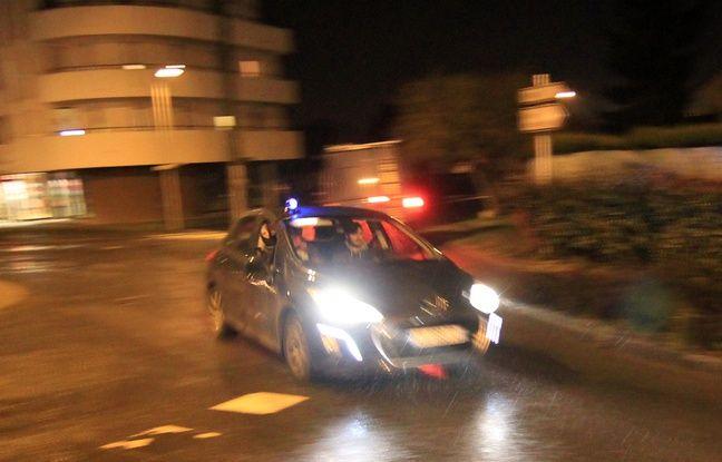 Rennes: Condamnés à du sursis pour avoir tué une piétonne, deux policiers font appel