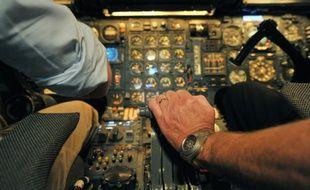 Le SNPL, premier syndicat de pilotes d'Air France, a rejeté le projet d'accord de la direction, proposant une augmentation de la productivité