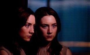 Saoirse Ronan dans le rôle de Melanie Stryder dans «Les âmes vagabondes»