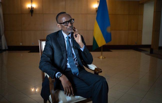 648x415 genocide au rwanda la france a fait un grand pas nous devons l accepter selon le president paul