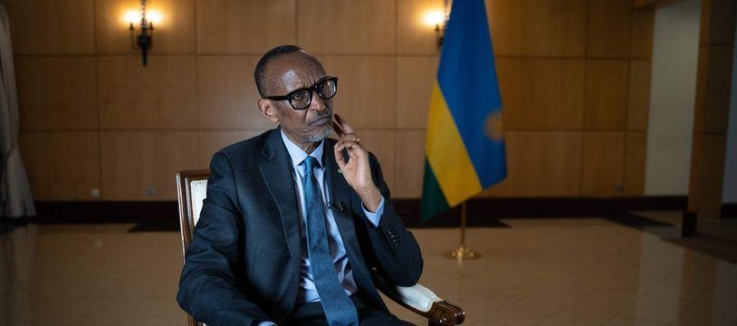 Génocide au Rwanda: La France a fait «un grand pas, nous devons l'accepter», selon le président Paul Kagame